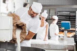 Stichting Bedrijfsopvolging Bakkerij, ondernemende bakker